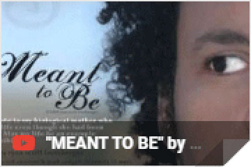 Meant To Be by Ryan Scott Bomberger