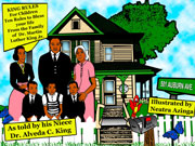 King Rules For Children - Dr. Alveda C. King