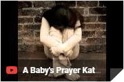 A Baby's Prayer - Kathy Troccoli
