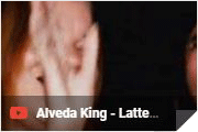 Latter Rain - Alveda King