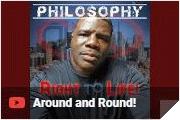Around and Round! - Phil Williams