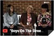 Boys On Ths Street - Tribute to Naomi King