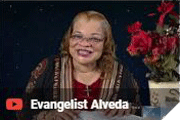 Oh Holy Night - Evangelist Alveda King