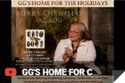 GG's Home For The Holidays - Evangelist Alveda King