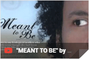 Meant To Be - Ryan Scott Bomberger