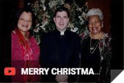 Merry Christmas To You - Evangelist Alveda King
