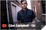 Oblivious - Clint Campbell