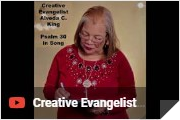 Psalm 30 In Song - Evangelist Alveda King