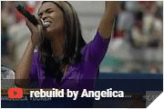 Rebuild - Angelica Tucker / Glenn Beck Rally