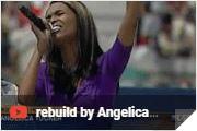 Rebuild - Angelica Tucker / Glenn Beck Rally