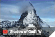 Shadow Of God - Alveda King