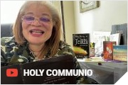 Holy Communion At Home - Evangelist Alveda King