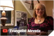 Pray For End Time Harvest - Evangelist Alveda King