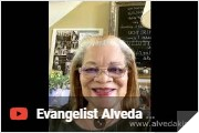 Seeking the Beloved Community - Evangelist Alveda King